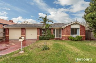 Picture of 25 Rutherglen Court, Rowville VIC 3178