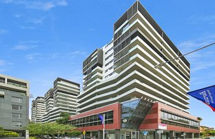 Picture of 301/Tower B, 1 Elsie Street, Burwood NSW 2134