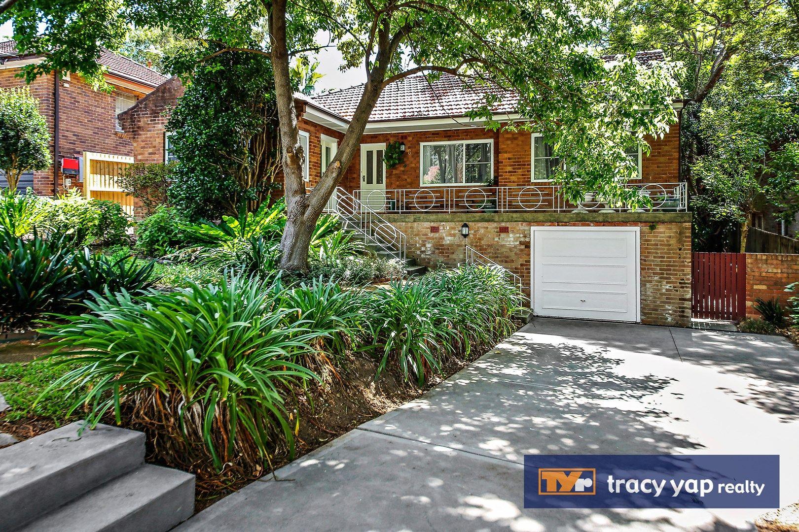 6 Culgoa Avenue, Eastwood NSW 2122, Image 0