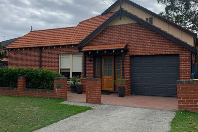 Picture of 5 Mcintyre Street, OATLEY NSW 2223