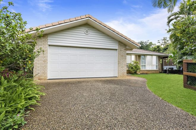 Picture of 2 Vista Court, GLASS HOUSE MOUNTAINS QLD 4518