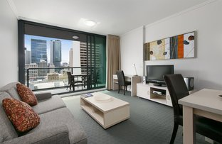 Picture of 1606/128 Charlotte Street, Brisbane City QLD 4000
