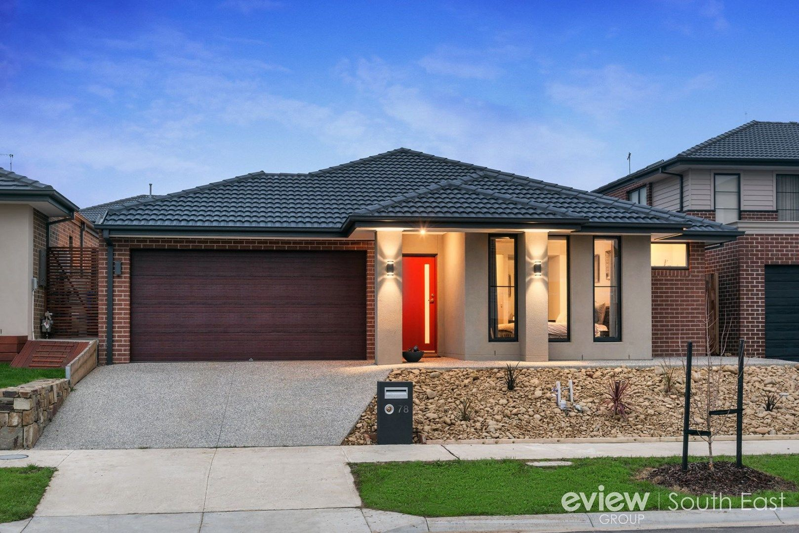 78 Barley Crescent, Clyde North VIC 3978, Image 0