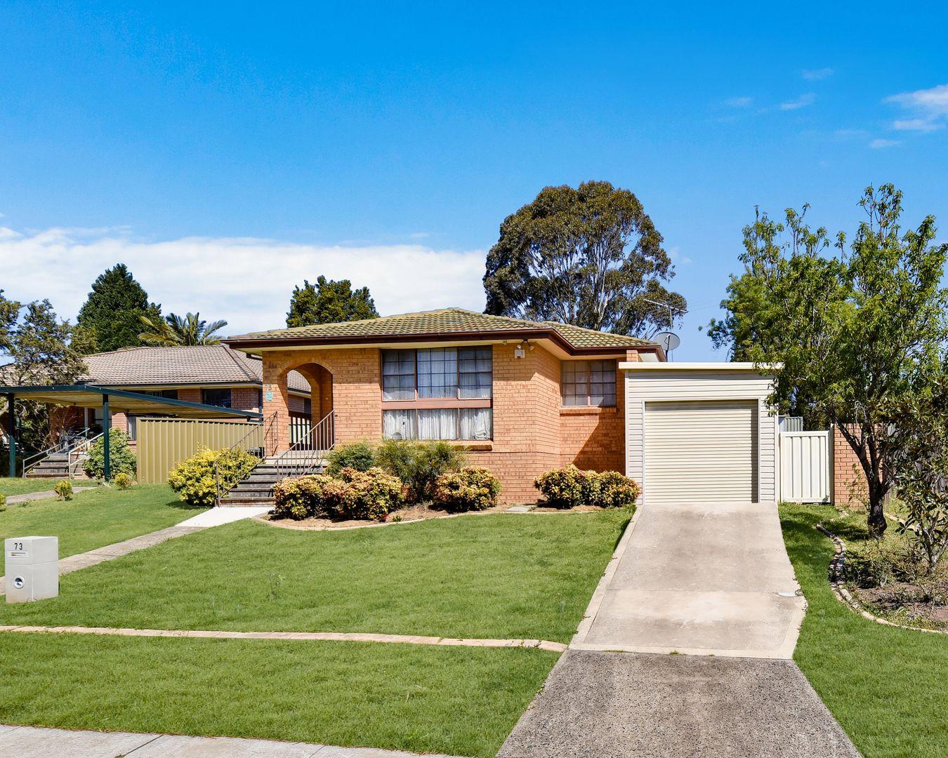 73 & 73a Westmoreland Road, Leumeah NSW 2560, Image 0