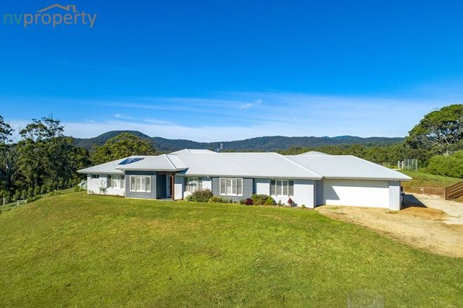 Picture of 32 Warrell Waters Drive, GUMMA NSW 2447