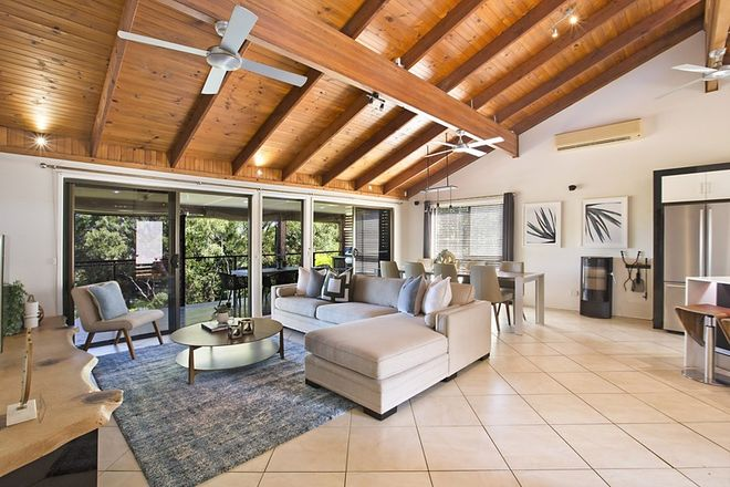 Picture of 40 Hillcrest Avenue, TWEED HEADS SOUTH NSW 2486