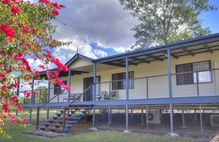Picture of 85 Clarkson Dr, Curra QLD 4570