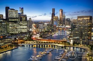 Picture of 2603/100 Lorimer Street, Docklands VIC 3008