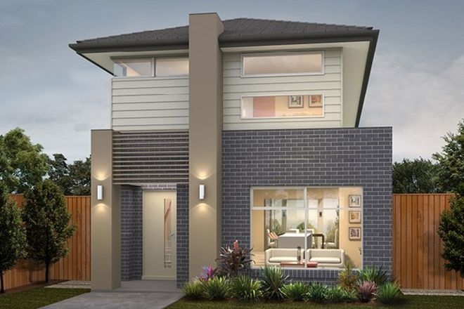 Picture of Lot 232 Half Moon, SCHOFIELDS NSW 2762