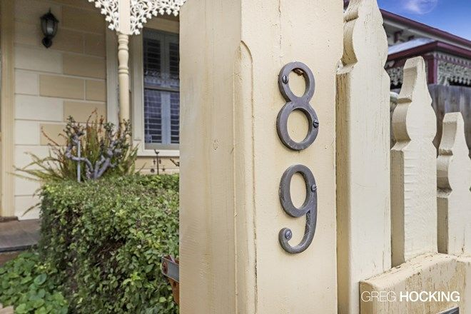 Picture of 89 John Street, WILLIAMSTOWN VIC 3016