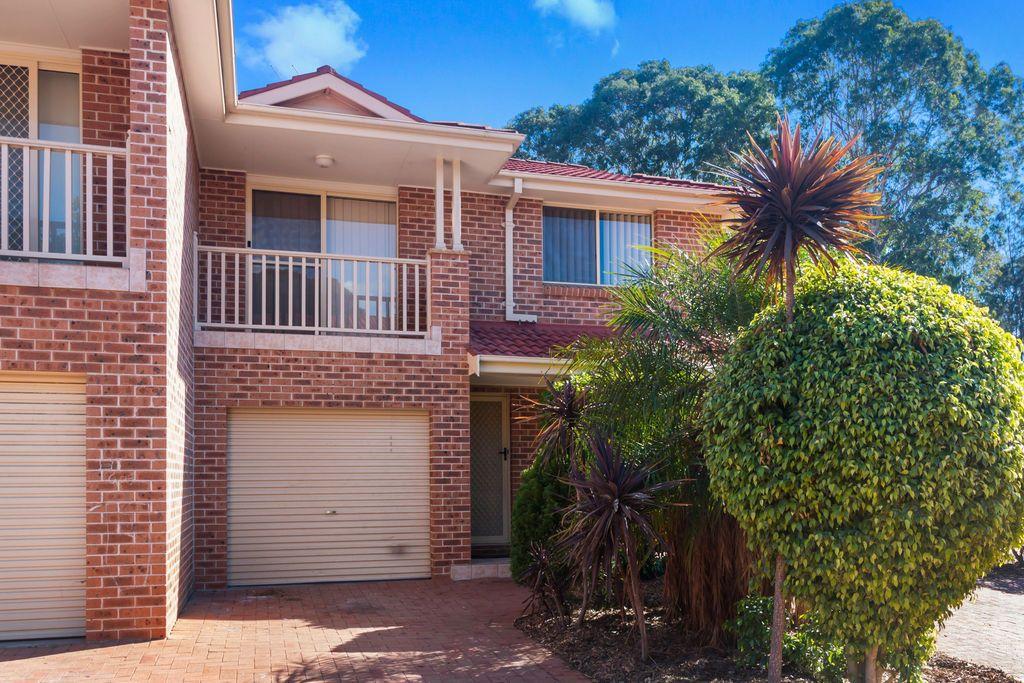 14/136-138 Heathcote Road, Hammondville NSW 2170, Image 0