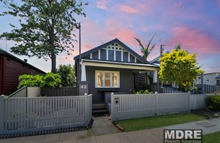 Picture of 43 George Street, Mayfield NSW 2304