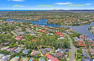 Picture of 17 Kensington Street, Robina QLD 4226