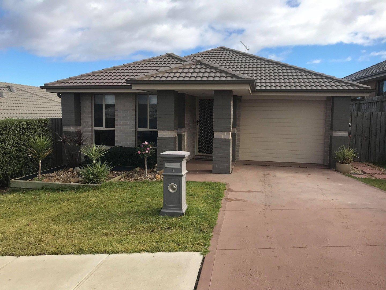 5 Fitzpatrick Street, Goulburn NSW 2580, Image 0