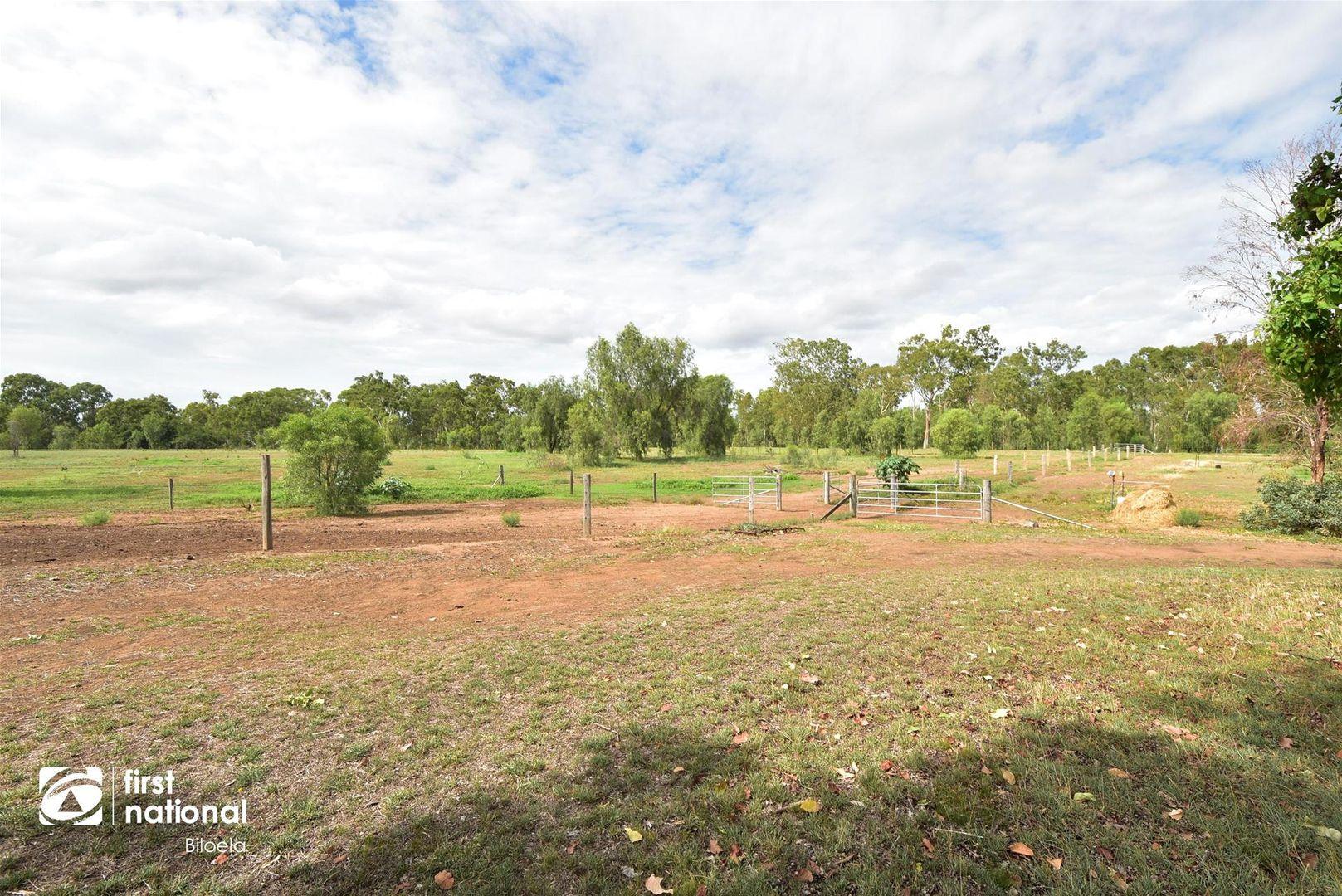 124 Linkes Road, Biloela QLD 4715, Image 1