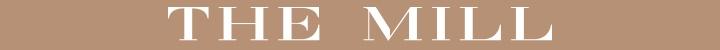 Branding for The Mill Residences of Toorak