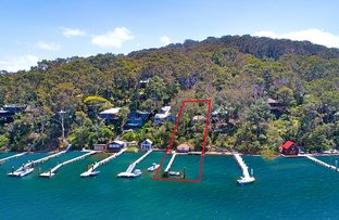 Picture of 121 Florence Terrace, Scotland Island NSW 2105