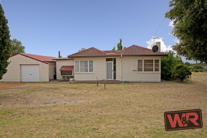 Picture of 24 Pioneer Road, CENTENNIAL PARK WA 6330