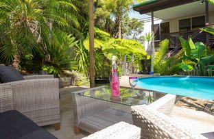 Picture of 39 Surf Beach Avenue, Surf Beach NSW 2536
