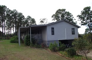 Picture of 258 Arborfive Road, Glenwood QLD 4570