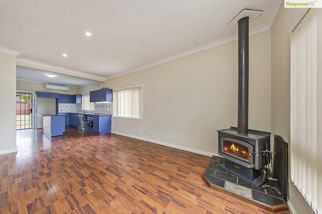 Picture of 24 Edmondson Avenue, ST MARYS NSW 2760