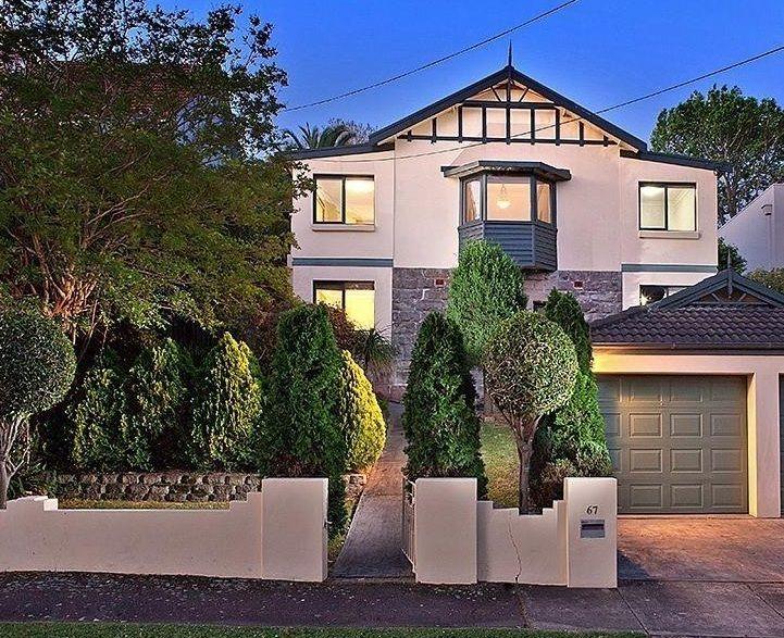 67 Baroona Road, Northbridge NSW 2063, Image 0
