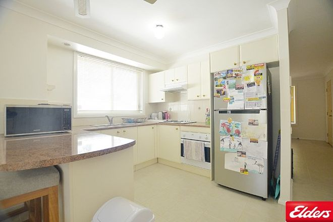 Picture of 4/69 LITHGOW STREET, CAMPBELLTOWN NSW 2560