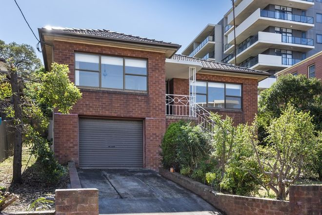 Picture of 2 Frederick Street, WOLLONGONG NSW 2500