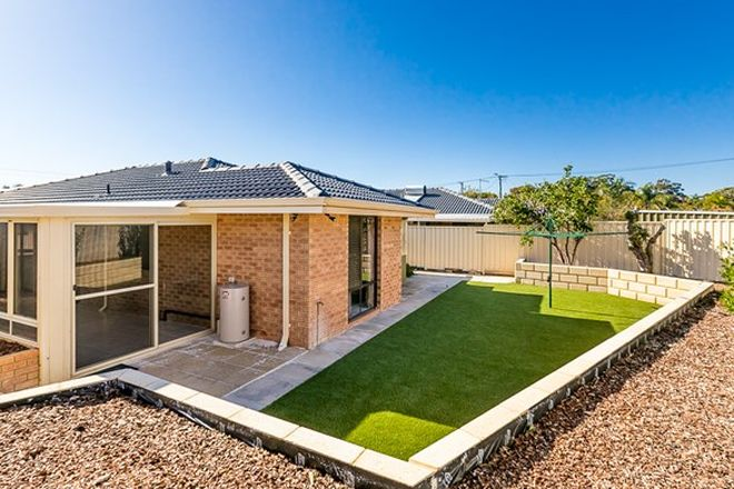 Picture of 28a Adelaide Circle, CRAIGIE WA 6025