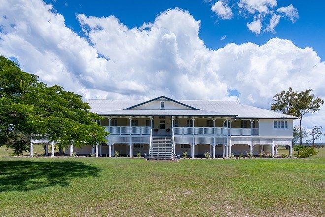 Picture of 2312-2330 Burrum Heads Road, BURRUM RIVER QLD 4659