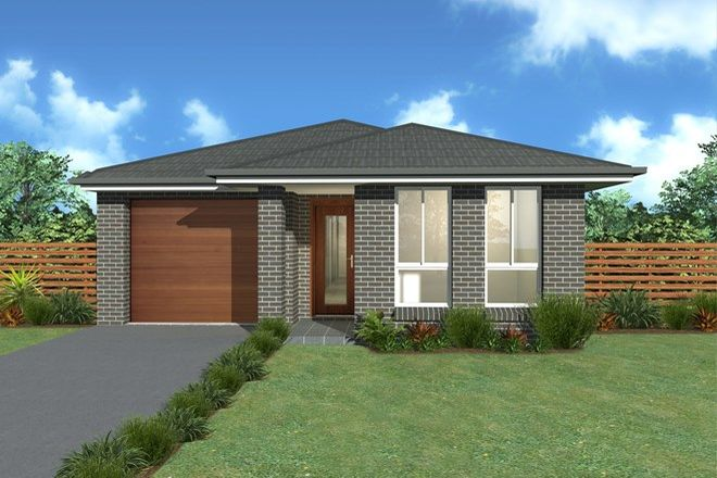 Picture of 108/137 Crown St, RIVERSTONE NSW 2765