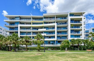 Picture of 509/41 Harbourtown Drive, Biggera Waters QLD 4216