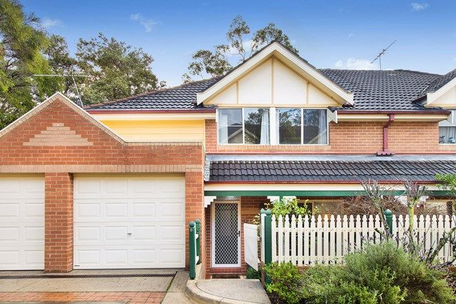 Picture of 8/14-16 Eddy Street, THORNLEIGH NSW 2120