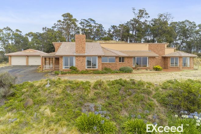 Picture of 5 Thredbo Drive, ACTON PARK TAS 7170