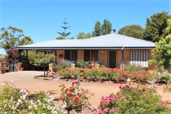 Picture of 14230 Muir Highway, FOREST HILL WA 6324