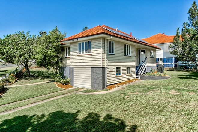 Picture of 11 Bank Street, WINDSOR QLD 4030