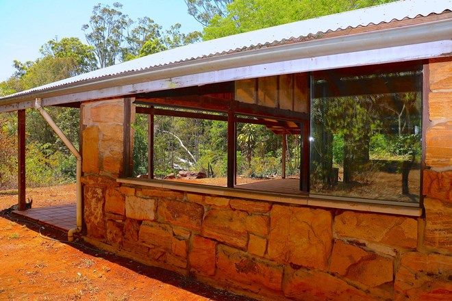 Picture of 574 Williams Road, BARKERS VALE NSW 2474
