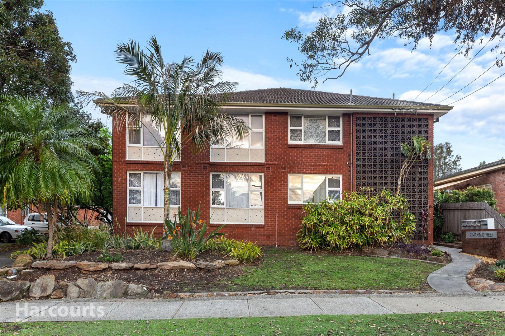 2/2 Maxim Street, West Ryde NSW 2114, Image 0