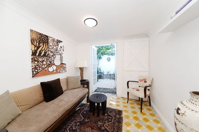 Picture of 22 Gipps Street, PADDINGTON NSW 2021