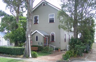 Picture of The Old Lodge Gallery/8 Kinchela Street, Gladstone NSW 2440