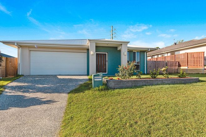 Picture of 33 Beilby, PIMPAMA QLD 4209