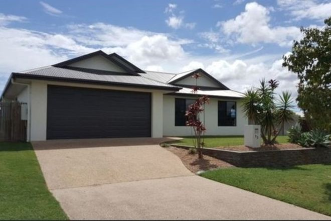 Picture of 52 Bonnet Road, MOUNT LOW QLD 4818