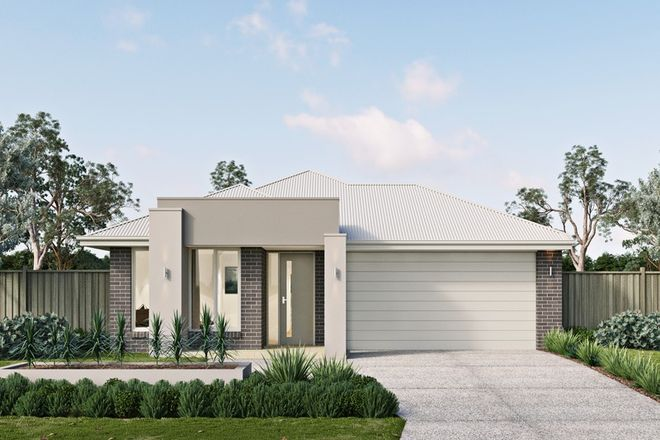 Picture of Lot 72 New Road, GYMPIE QLD 4570