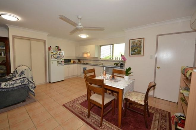 Picture of 18 Zamia Way, GRACEMERE QLD 4702