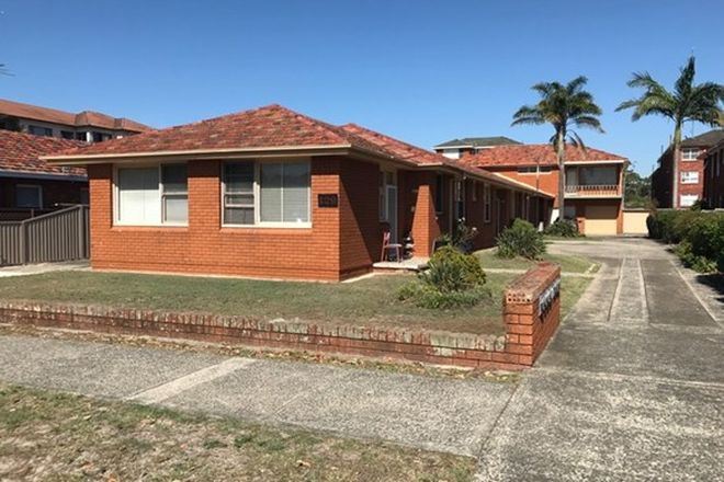 Picture of 4/129 Alfred Street, SANS SOUCI NSW 2219