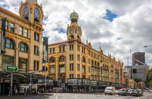Picture of 4133/185-211 Broadway, Ultimo NSW 2007