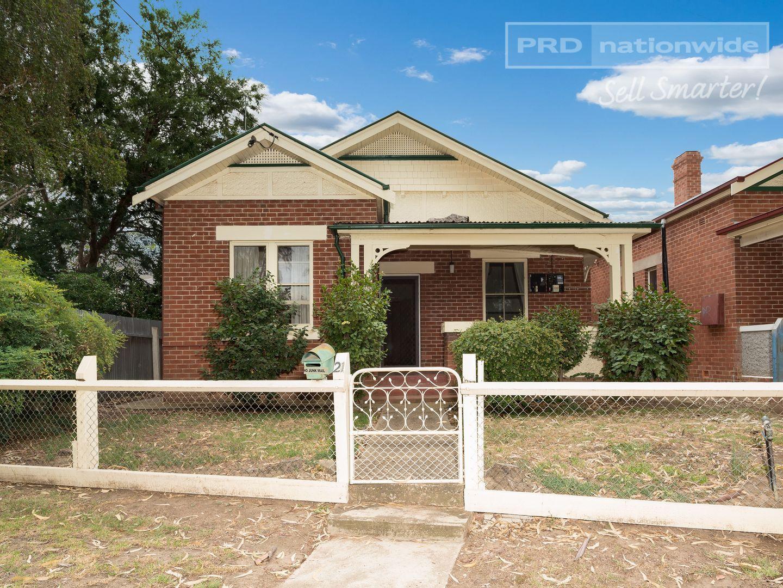 21 Wollundry Avenue, Wagga Wagga NSW 2650, Image 0