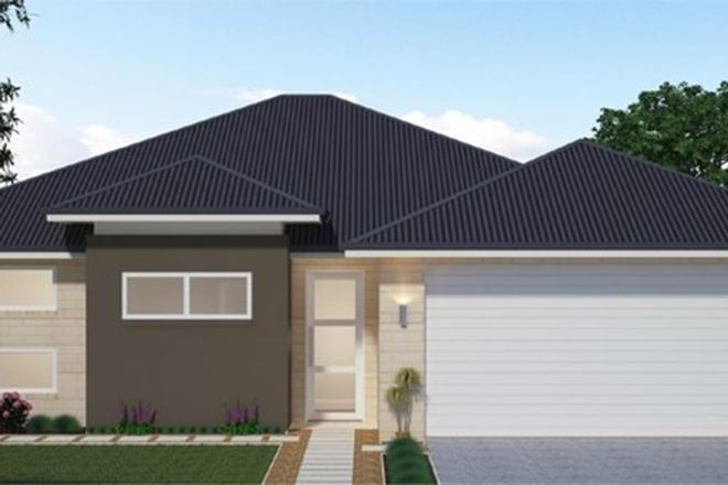 Picture of lot 103 LINTON HILL ESTATE, KINGSTHORPE QLD 4400