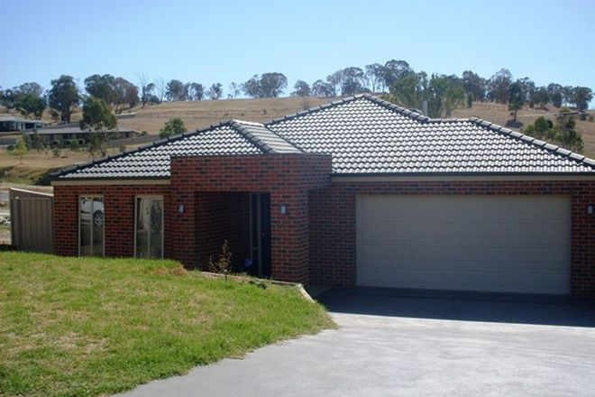 Picture of 83 Yarralumla Drive, WODONGA VIC 3690