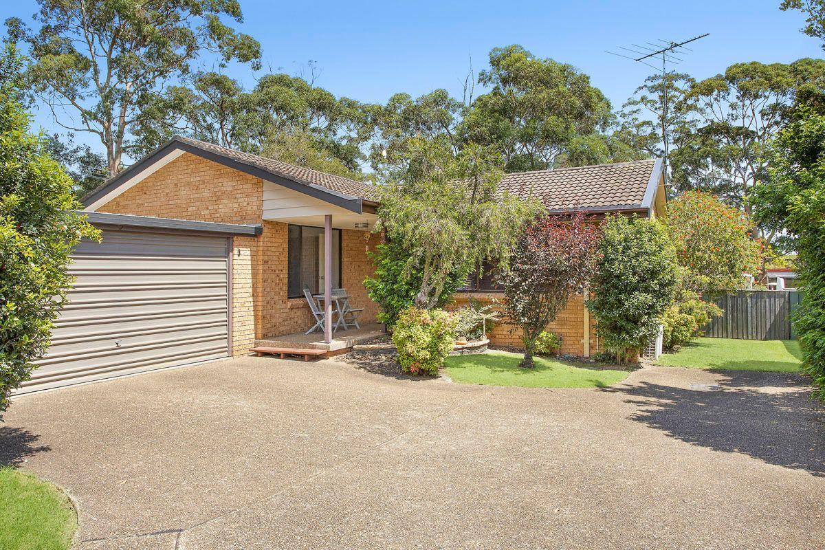 3/41 Bottle Forest Road, Heathcote NSW 2233, Image 0